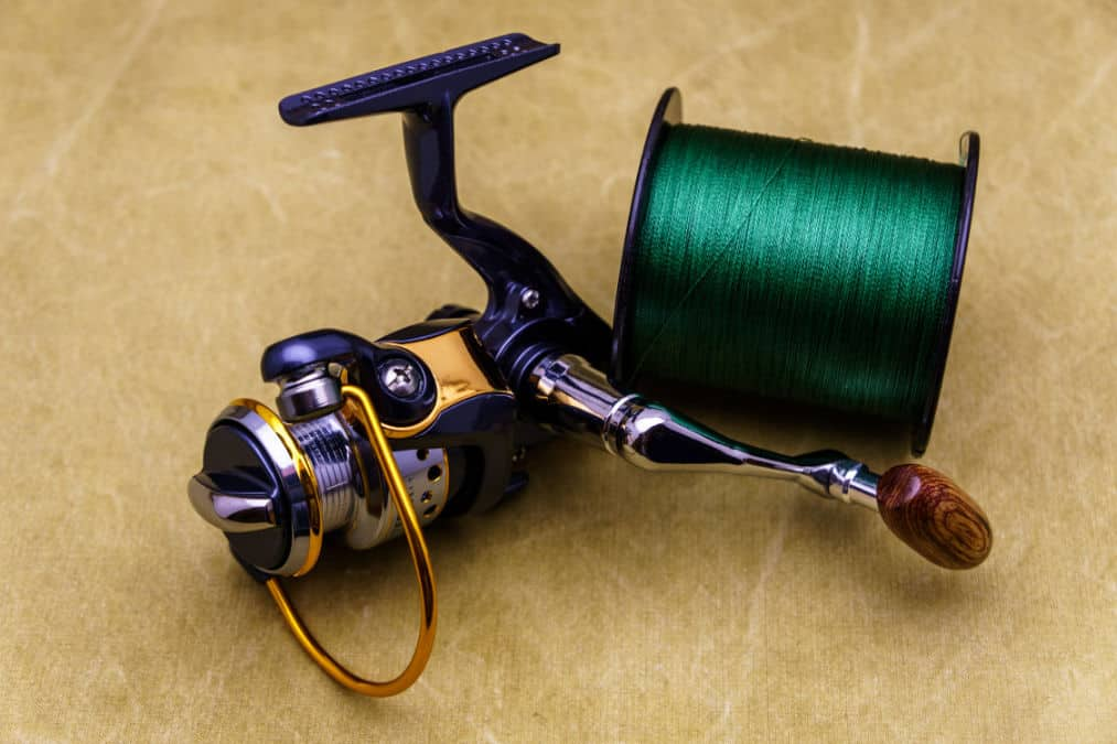 What Is Braided Fishing Lines?