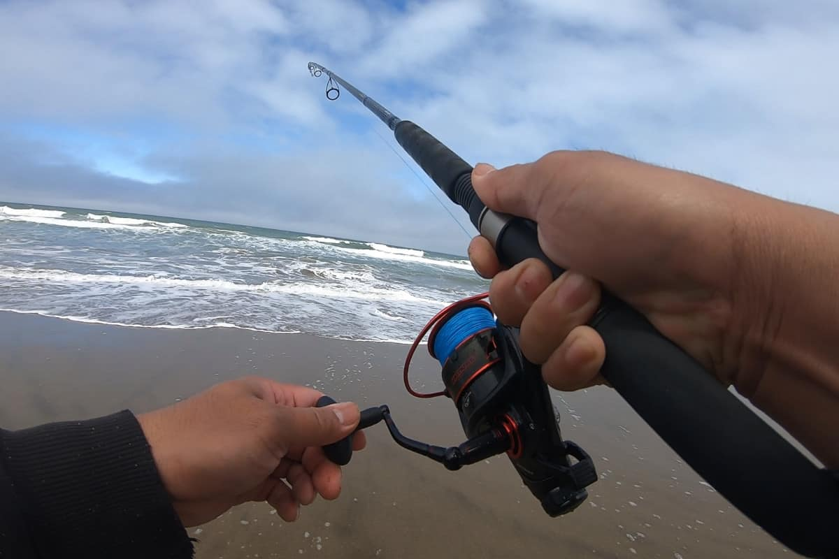 Why Are Surf Fishing Rod So Long