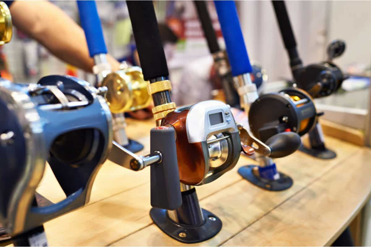 Can You Use a Baitcaster Reel for Surf Fishing?