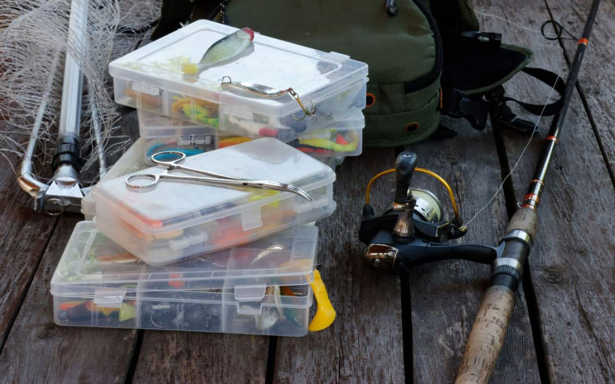 What Tackle Do You Need for Surf Fishing?