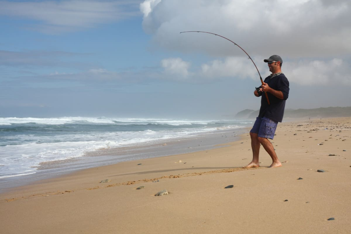 Different Types of Fish You Can Catch When Surf Fishing