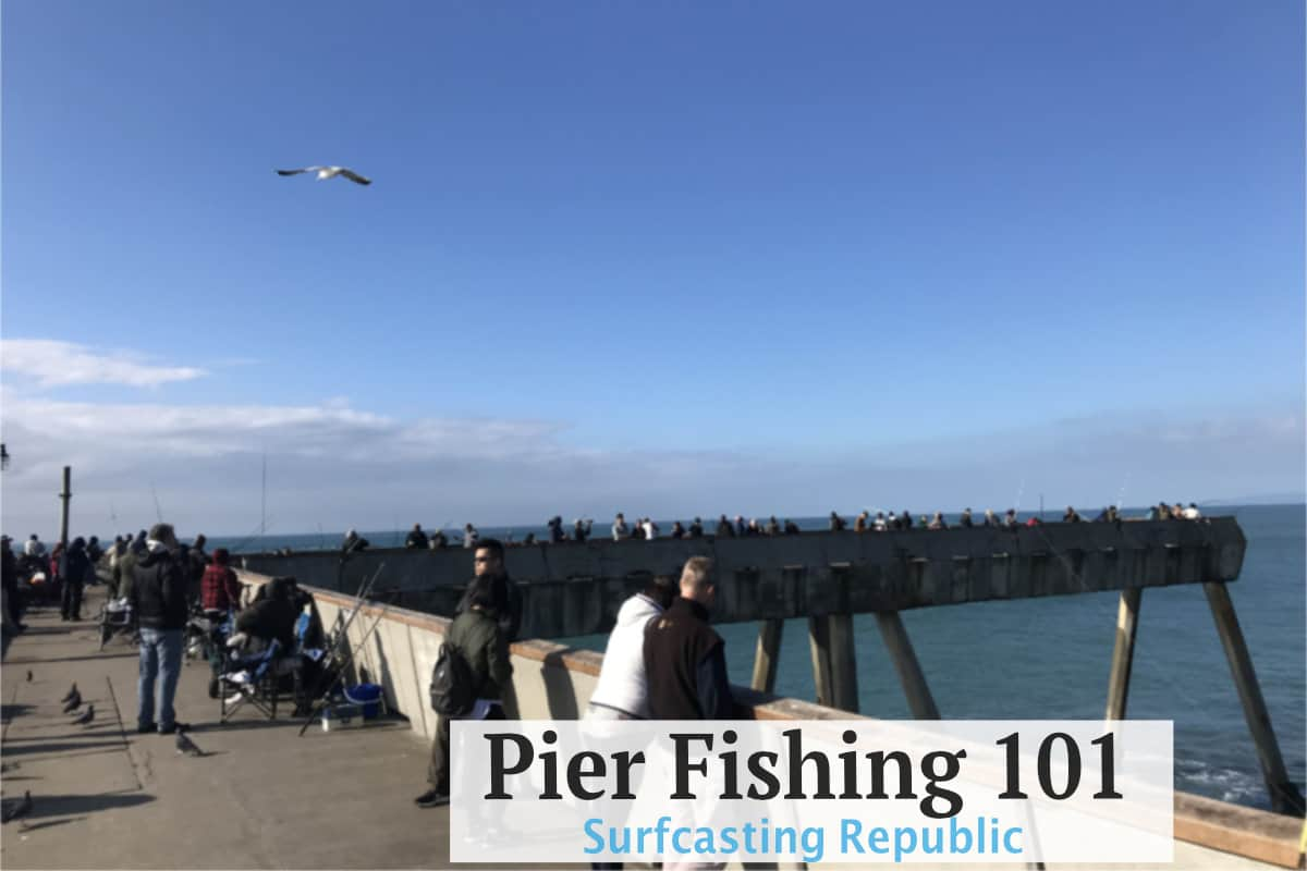 How To Fish From A Pier? Pier Fishing 101