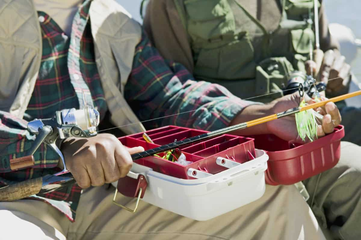 10 Best Tackle Boxes for Surf Fishing