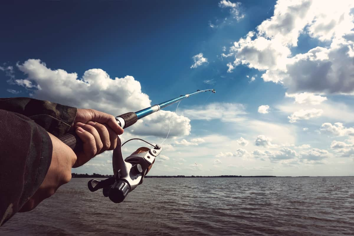 7 Rod And Reel Combos For Surf Fishing