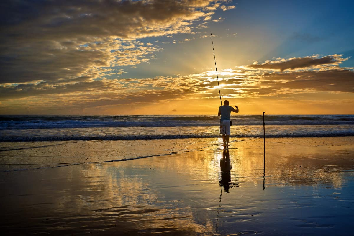 What Is Surf Fishing? All You Need To Know
