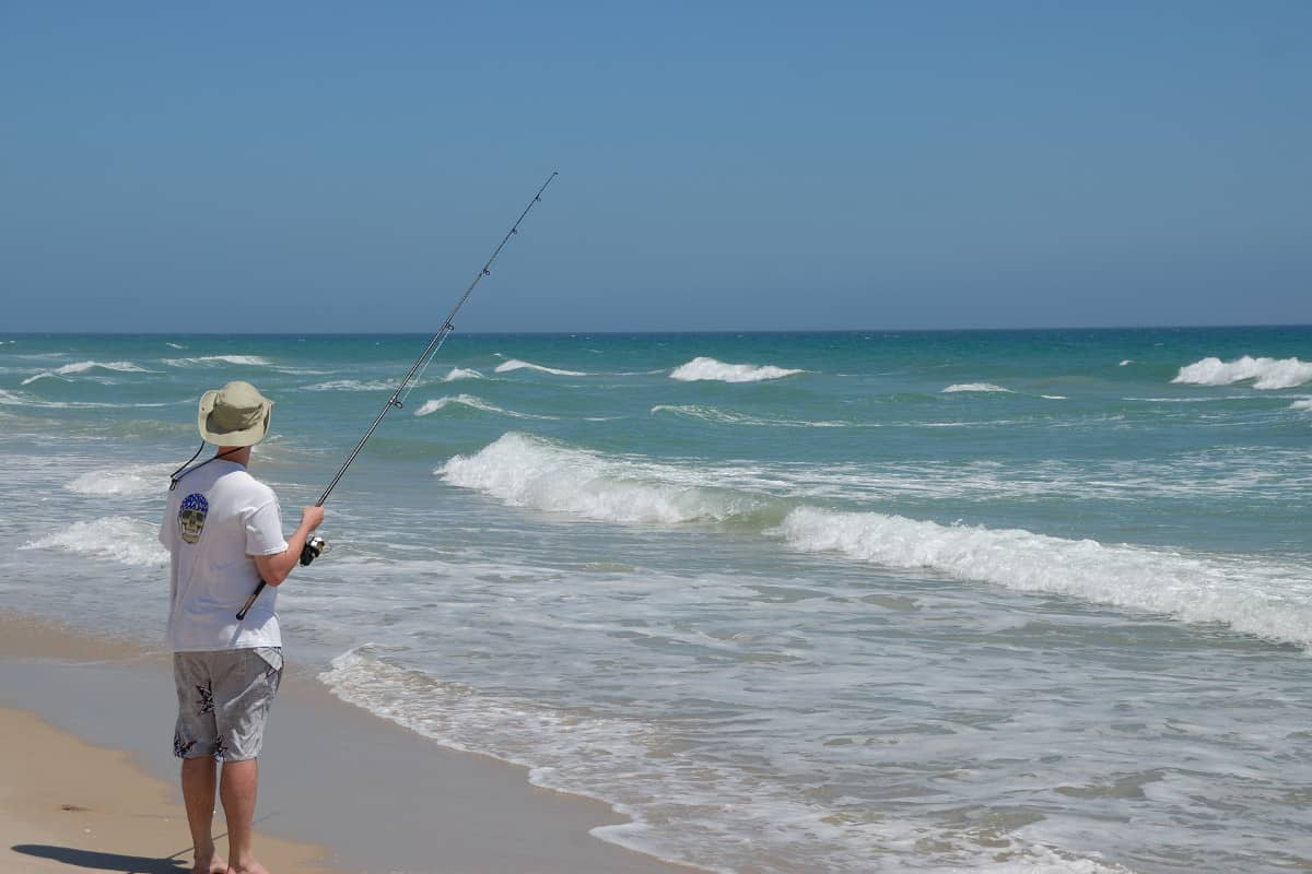 What Kind of Fish Can You Catch Surf Fishing in Oregon?