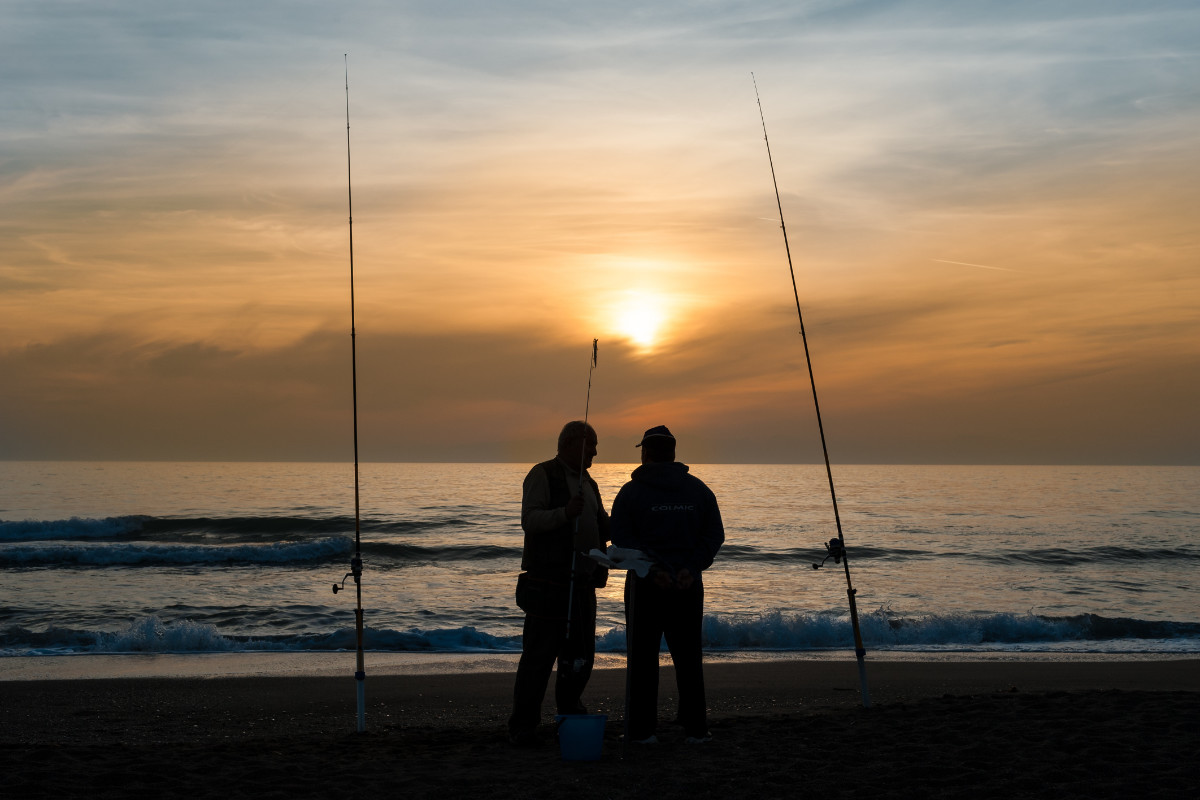 When Is The Best Time To Go Surf Fishing?