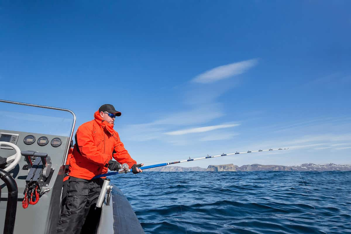 Can You Use A Boat Rod For Pier Fishing?